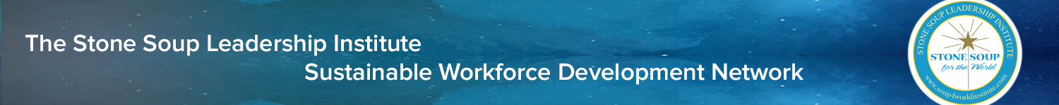 Sustainable Workforce Development Network